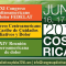 XI Congreso Latinoamericano de Dolor FEDELAT. 16 al 18 de Junio 2016