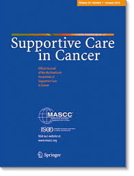 supportive-care-in-cancer